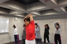 【定期教室】普段の歩き方だけで、こんなに変わる!ボブ砂田氏のウォーキングセミナー
