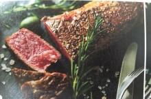 赤身の牛肉