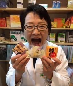 九州のお菓子