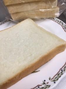 1本堂食パン・モチモチ