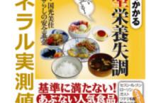 くすりのホーライ健康講座【食品の裏側 第2回】