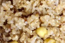 ホーライの美味しい玄米